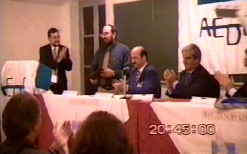 Congreso Internacional 1997