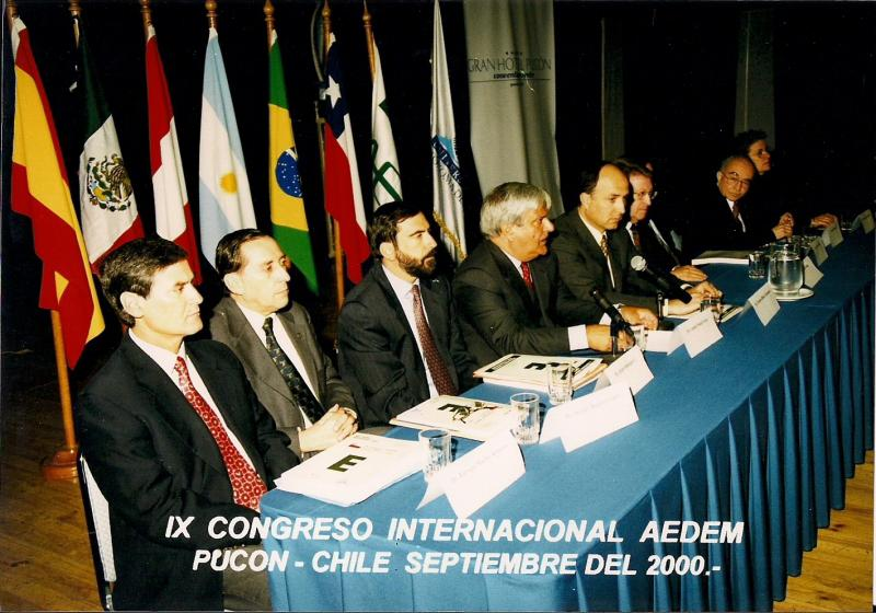 Congreso Internacional 2000