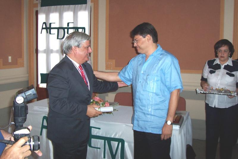 Congreso Internacional 2004